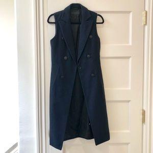 Rag & Bone SL Wool Coat